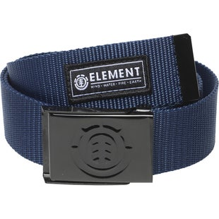 Element Beyond Web Belt - Midnight Blue