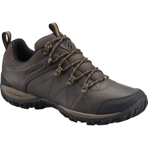 Columbia Peakfreak Venture Waterproof Shoes - Cordovan Squash