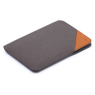 Bellroy Tablet Sleeve Woven 10inch Laptop Cover - Warm Grey