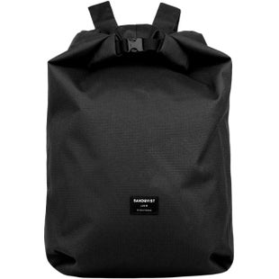Sandqvist Lova Backpack - Black