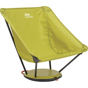 Thermarest Uno Camping Chair - Citron