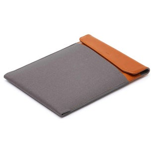 Bellroy Laptop Sleeve Extra 15inch Laptop Cover - Charcoal
