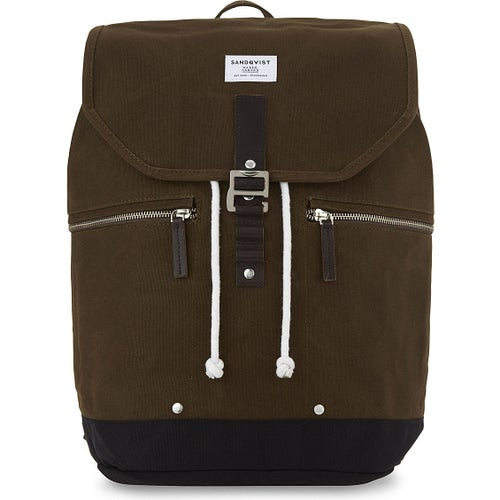 Sandqvist Gary Backpack
