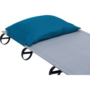 Thermarest Luxurylite Cot Pillow Keeper for Sleep Mat - Blue