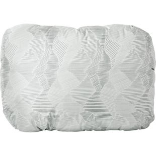 Thermarest Down Large Travel Pillow - Grey Mountain