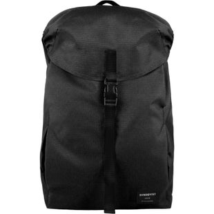 Sandqvist Ivan Backpack - Black