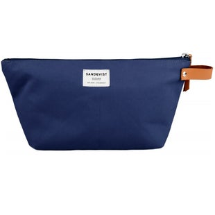 Sandqvist Cleo Washbag - Blue