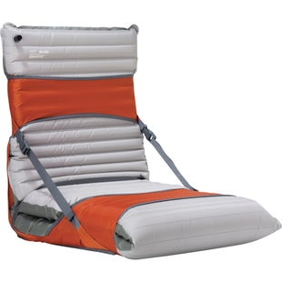 Thermarest Trekker 20in Camping Chair - Tomato