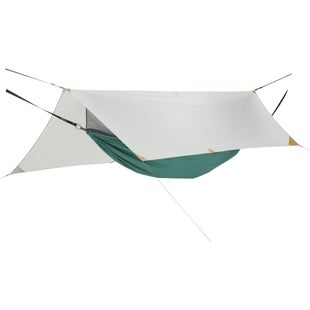Thermarest Slacker House Hammock - Grey Green