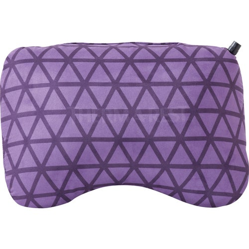Thermarest Air Head Travel Pillow - Amethyst