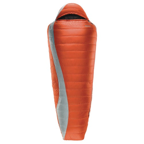 Thermarest Antares HD 3 Season Regular Sleeping Bag - Chili