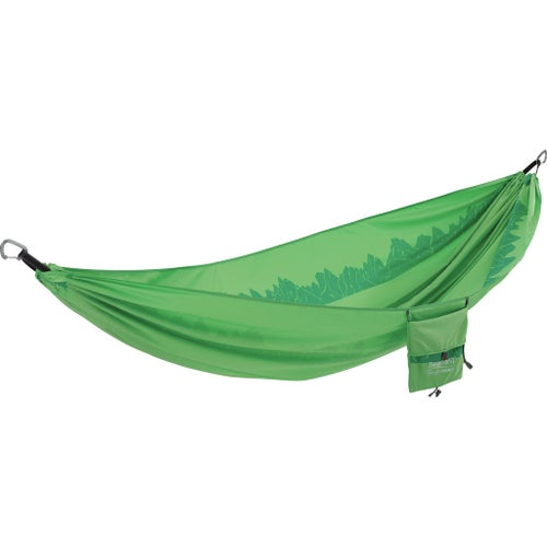Thermarest Slacker Double Hammock - Alpine Meadow