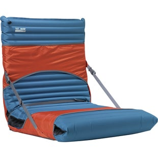 Thermarest Trekker 25in Camping Chair - Tomato