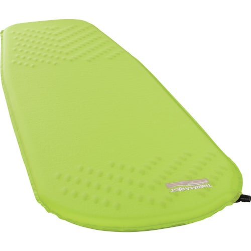 Thermarest Trail Lite Regular Sleep Mat - Grasshopper