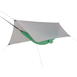 Thermarest Slacker Rainfly for Hammock - Grey