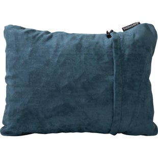 Thermarest Compressible X Large Travel Pillow - Denim