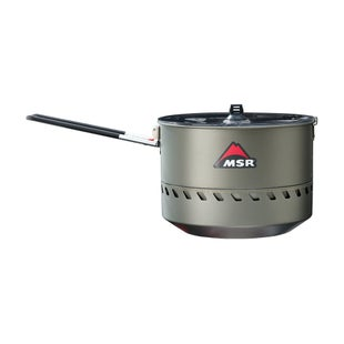 MSR Reactor 2.5L Pot for Cook System - Grey