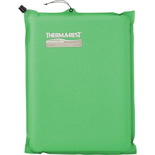 Thermarest Trail Seat Travel Pillow - Green