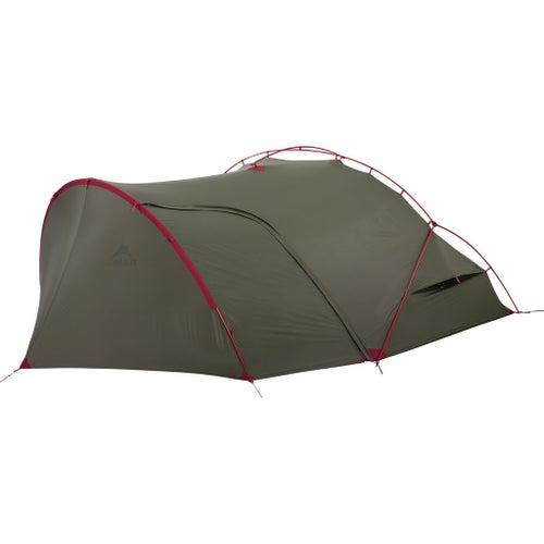 MSR Hubba Tour 2 Tent - Green