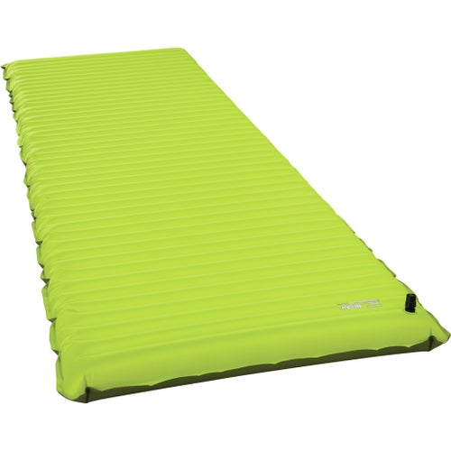 Thermarest NeoAir Trekker Large Sleep Mat - Lime Punch