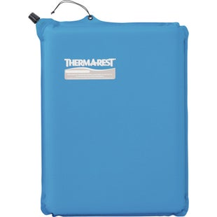 Thermarest Trail Seat Travel Pillow - Royal Blue