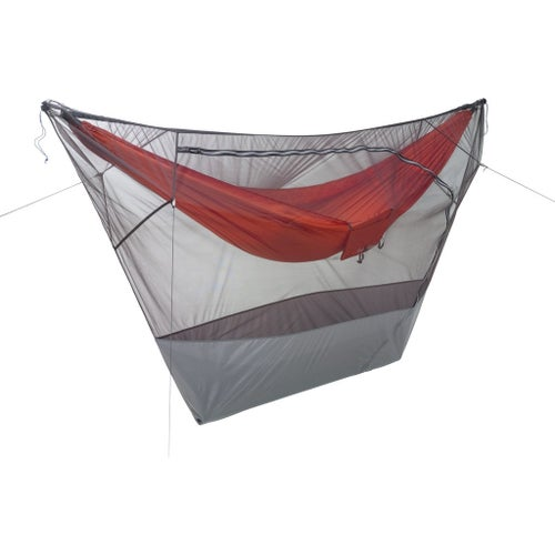 Thermarest Slacker Bug Shelter for Hammock - Grey