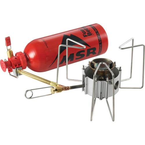 MSR Dragonfly Combo Cook System - Silver