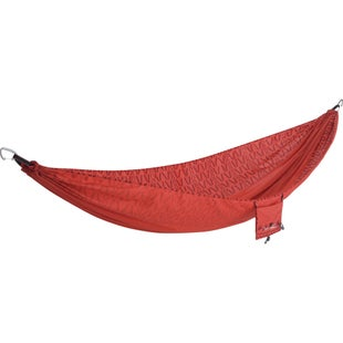 Thermarest Slacker Single Hammock - Cayenne