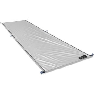 Thermarest Luxurylite Cot Warmer Large for Sleep Mat - Grey