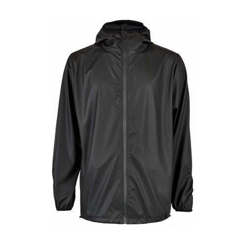 Rains Base Jacket - Black