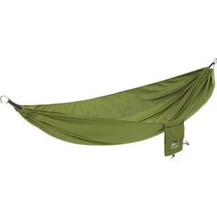 Thermarest Slacker Double Hammock - Moss