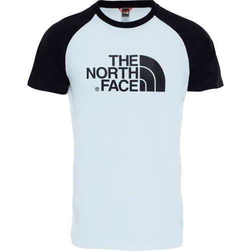 North Face Raglan Easy T Shirt