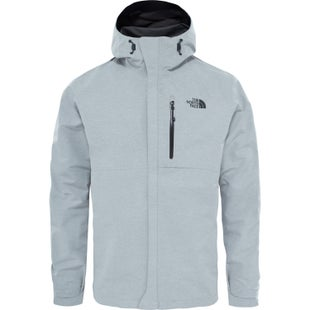 North Face Dryzzle Jacket - TNF Light Grey Heather