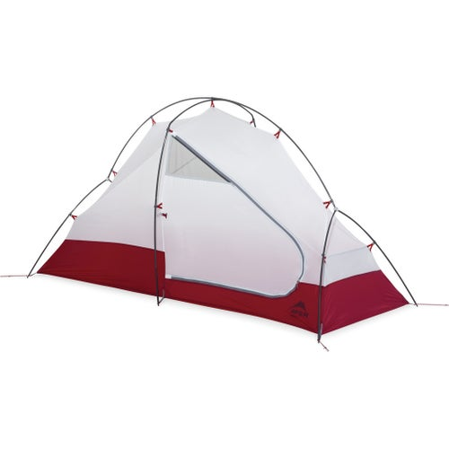 MSR Access 1 Tent - Orange