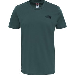 North Face Simple Dome T Shirt - Thyme