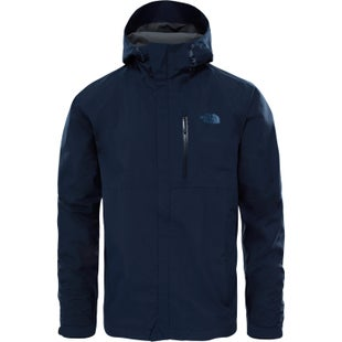 North Face Dryzzle Jacket - Urban Navy