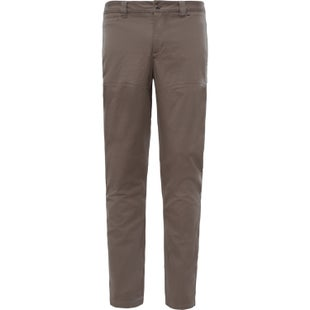 North Face Mountain Walking Pants - Falcon Brown