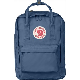 Fjallraven Kanken 13 Backpack - Blue Ridge