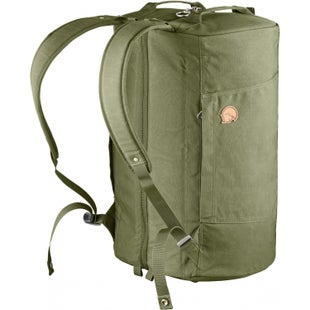 Fjallraven Splitpack Duffle Bag - Green