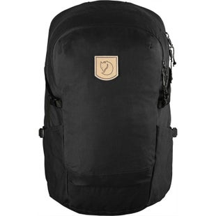 Fjallraven High Coast Trail 26 Backpack - Black