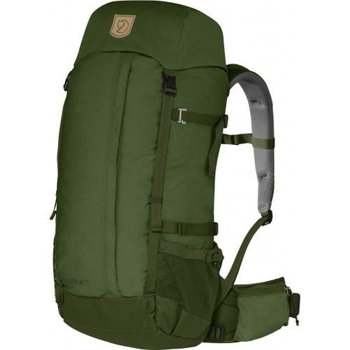 Fjallraven Kaipak 38 Backpack - Pine Green