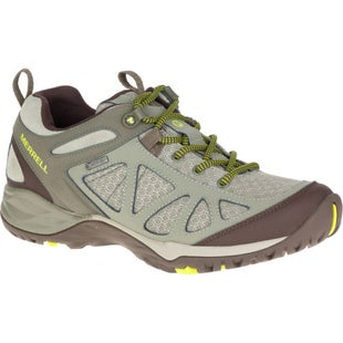 Merrell Siren Sport Q2 GTX Ladies Hiking Shoes - Dusty Olive