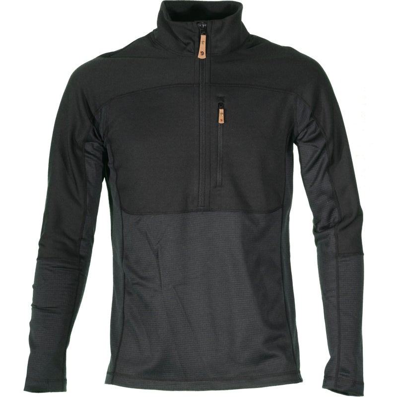 Fjallraven Abisko Trail Pullover Fleece