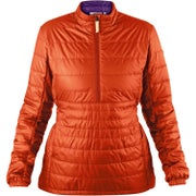 Fjallraven Abisko Padded Pullover Ladies Jacket