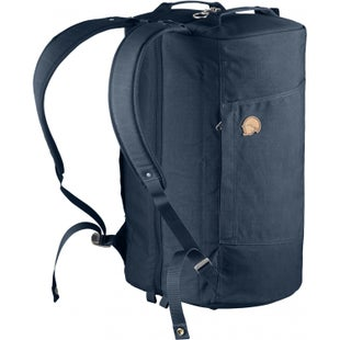 Fjallraven Splitpack Duffle Bag - Navy