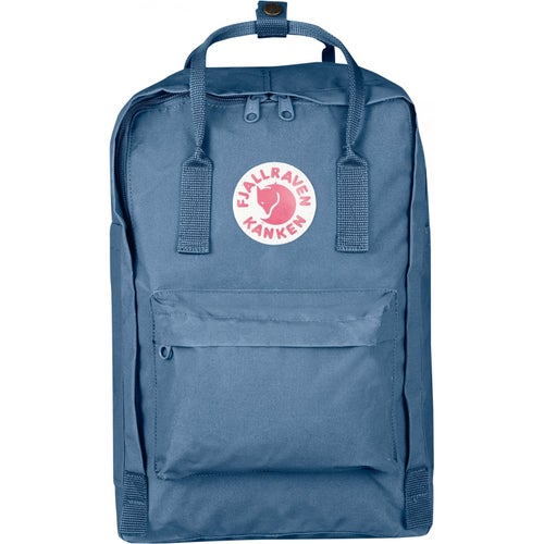 Fjallraven Kanken 15 Backpack - Blue Ridge
