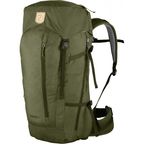 Fjallraven Abisko Hike 35 Backpack - Green