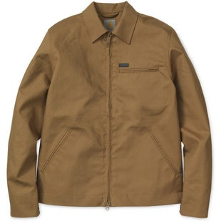 Carhartt Detroit 2015 Jacket - Hamilton Brown