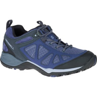 Merrell Siren Sport Q2 Ladies Hiking Shoes - Crown Blue