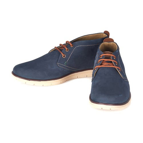 Barbour Bowlam Chukka Boots